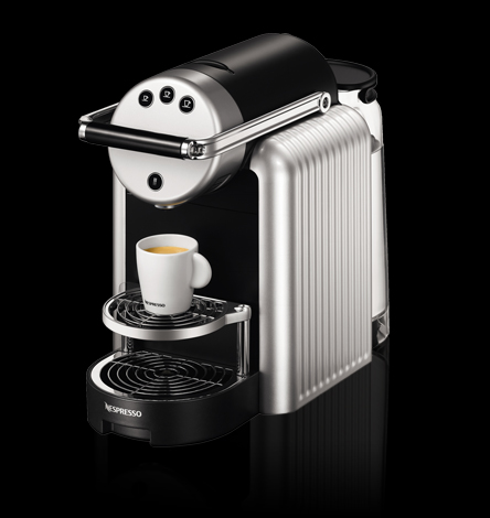 Nespresso for Meuble zenius nespresso